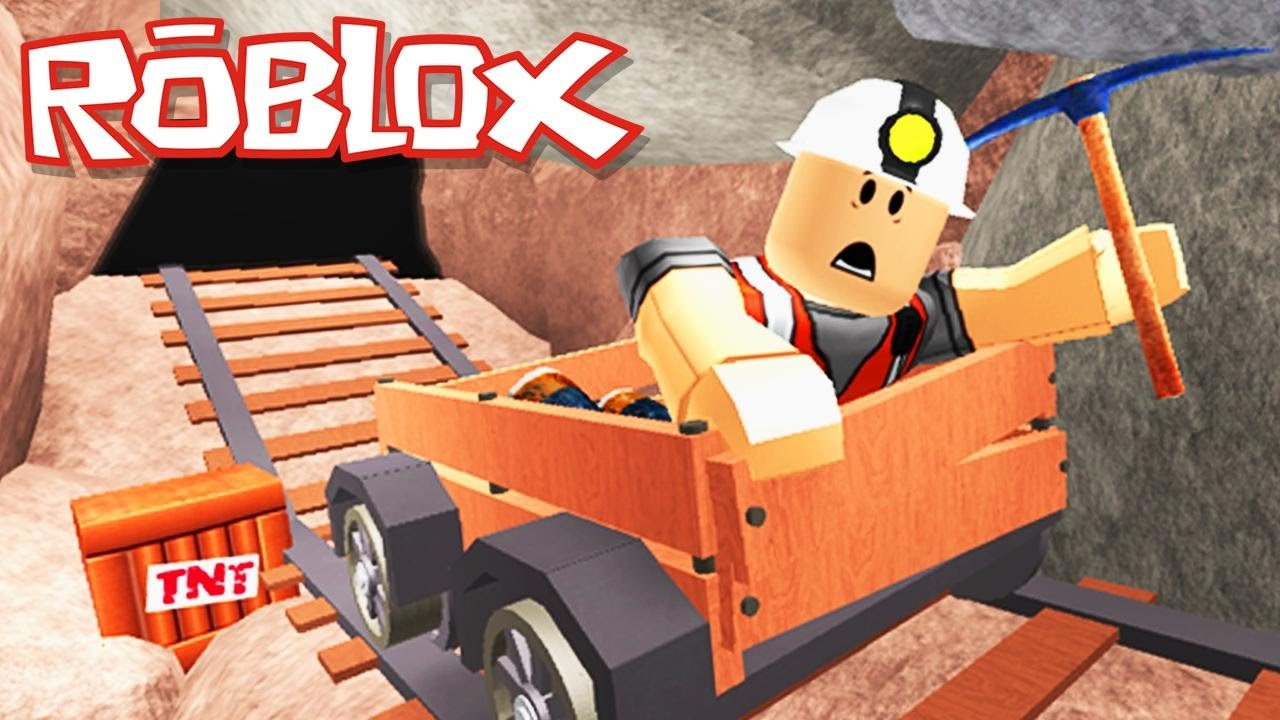 how to make a mining game in roblox