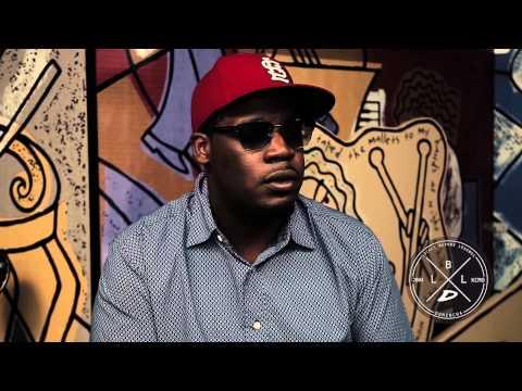Keyon Harrold of D'Angelo & The Vanguard   Interview