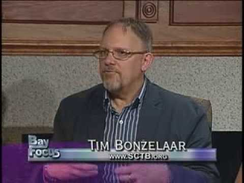 """Bay Focus - """"Christian Chamber of Commerce"""" and """"Somebody Cares Tampa Bay"""""""