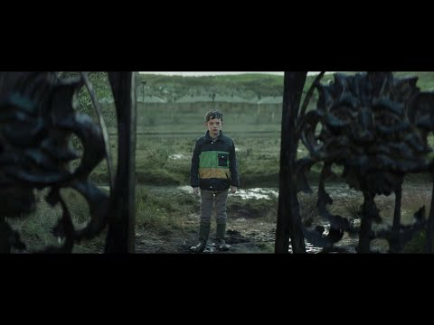 A MONSTER CALLS - OFFICIAL UK TEASER TRAILER 2 [HD] streaming vf
