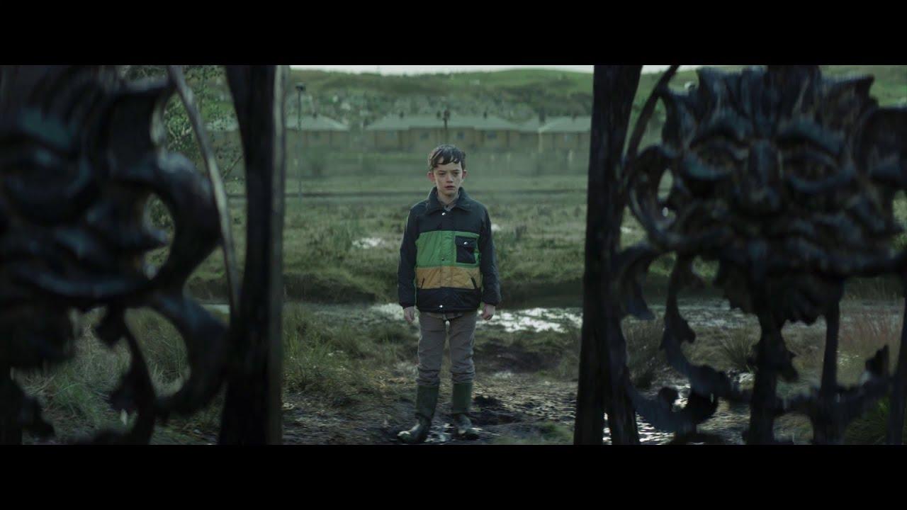 A MONSTER CALLS - OFFICIAL UK TEASER TRAILER 2 [HD]