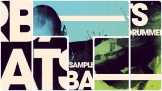 Jungle Samples - The Jungle Drummer Presents Urban Beats