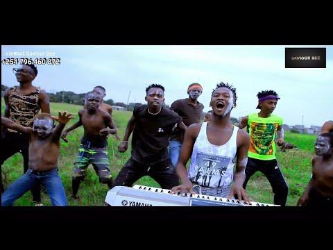 Download Hakuna mungu Kama wewe/Wamilele Wamilele piano seben in the village episode 1