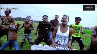 Hakuna mungu Kama wewe/Wamilele Wamilele piano seben in the village episode 1