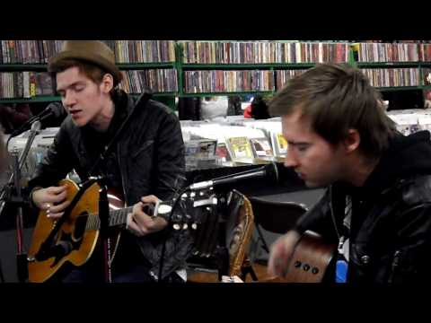 A Rocket To The Moon-Like We Used To (acoustic)