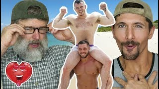 Montana Guys React To Carson and Nate (One Of Our Related Channels)
