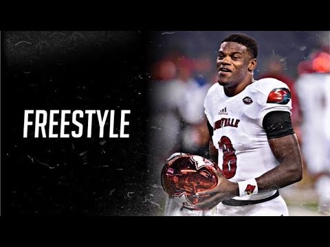 Lamar Jackson Mix Lil Baby Freestyle 2018