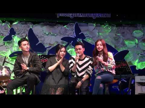 QUANG VINH HAT LIVE  CỰC HAY