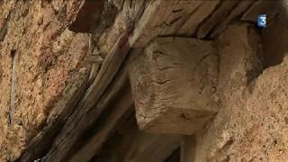 Insolite : l'une des plus vieilles maisons de l'Aveyron fait le buzz sur internet