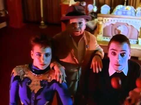 The Doors  R-evolution Strange Days