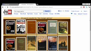 Gambar cover How to download eBooks for PC