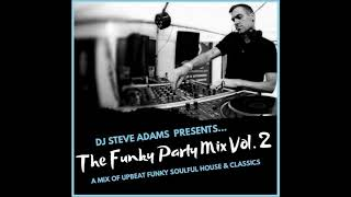 The Funky Party Mix Vol. 2