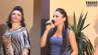 Denisa Printesa - O inima nebuna rau ( Talent Show )