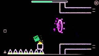 Geometry Dash - Can Let Go - Mastergear