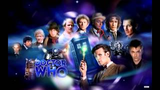 Repeat youtube video Doctor Who - I am the Doctor Remix / Extended Version - Soundtrack Serie 5-6-7