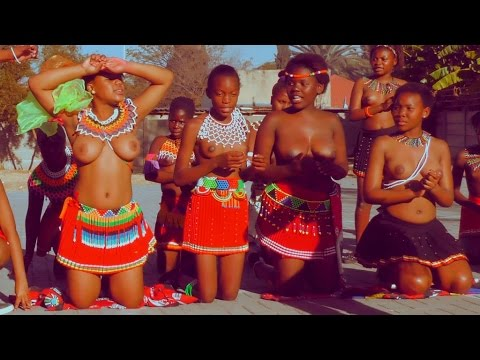 Zulu Virgins Beauty & Music Full Show
