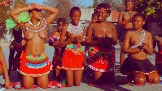 Zulu Virgins Beauty & Music Full Show