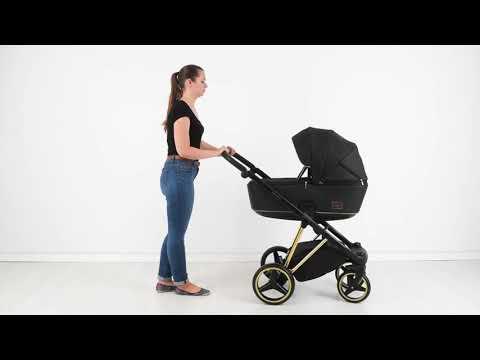 Детская коляска Adamex Cristiano