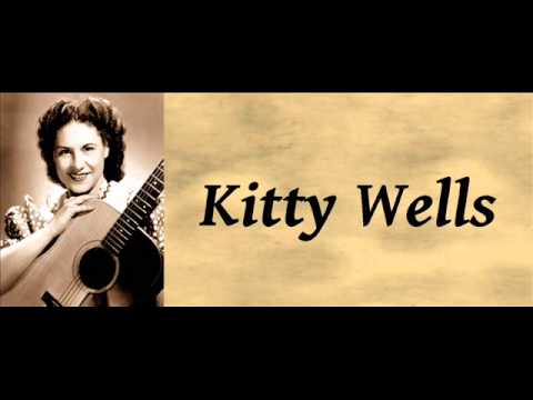 Paying For That Back Street Affair - Kitty Wells