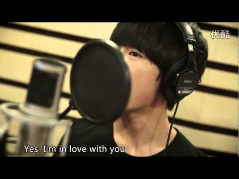 [ ALFK ] Love With You _ TFBOYS