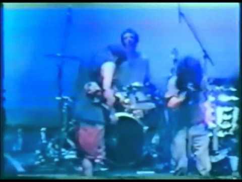 Pearl Jam, 1995-03-16 Melbourne, Australia