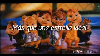 """Alvin y las ardillas canción """"Tú eres mi hogar"""" letra"""