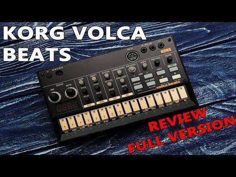 korg-volca-beats-review-[full-version]
