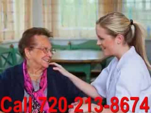 Senior Living Denver | 720-213-8674