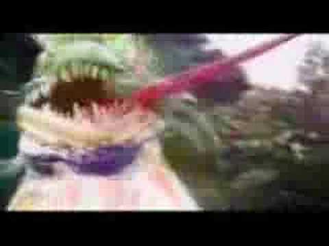 My Way Entertainment Power Rangers: Dennis Frogman