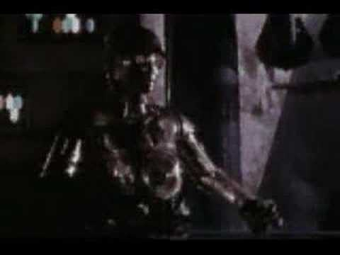 Trailer - Star Wars - A New Hope (original edition).