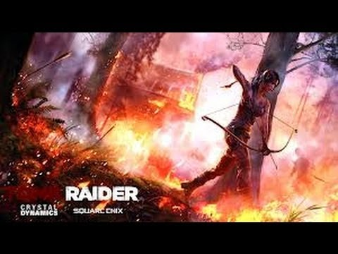 Tomb Raider 2013 ♠ Gone Missing - Find Alex, Reach the endurance wreck Part 2  Lets Play