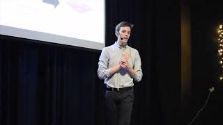 Nanobiomaterials: Forgotten Physics | Martín Reyes | TEDxColegioBolivar