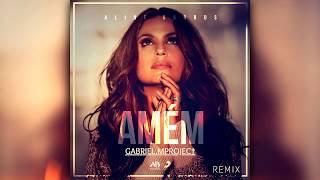 Aline Barros Am m Gabriel.MProject Remix.mp3