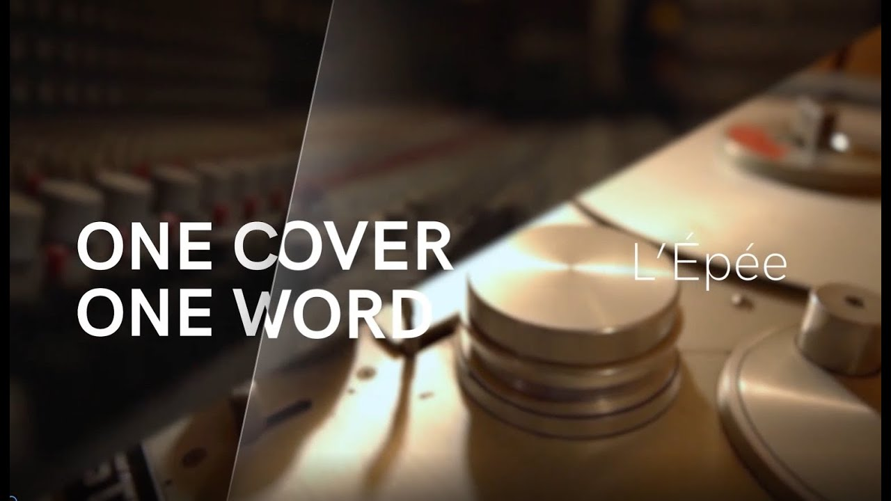 L'Épée | One Cover One Word | Qobuz