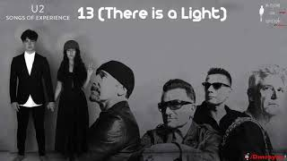 13 There is a light U2