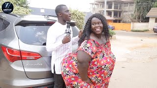 Fat People Like Myself Have Special Wicked S3x Positions - Di Asa Winner P.M Goes Dirty