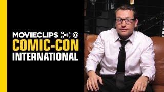 Comic-Con: 'Insidious 2' Stars Praise 'Star Wars' for Loving All Body Types - THR