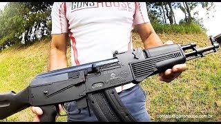 Repeat youtube video AK 47 kalashnikov