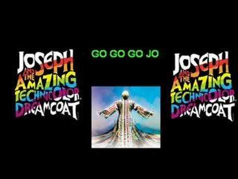 go go go joseph