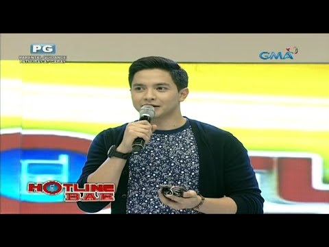 Eat Bulaga HOTLINE BAE February 4 2016
