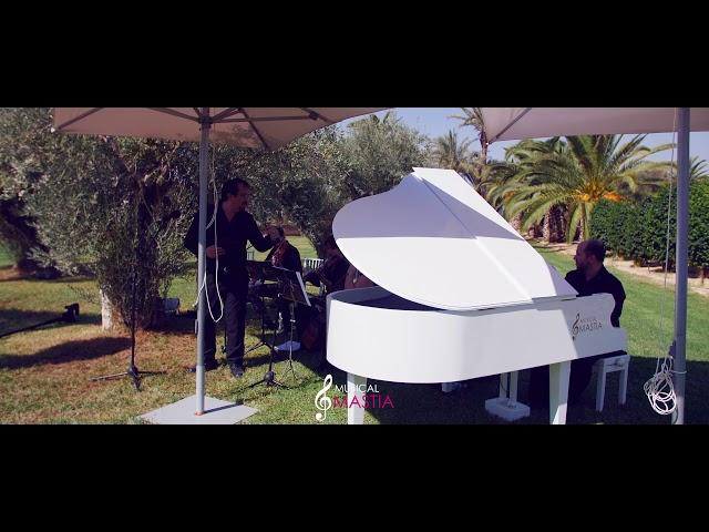 Hasta mi Final - Finca Buenavista - Piano Blanco de Cola