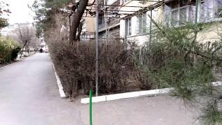 Улица 1 Мая, дом 13. Бустон(Чкаловск). Таджикистан.