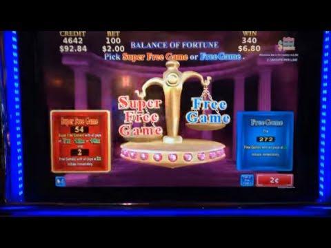 ★SUPER BIG WIN☆KURI's Variety Pack #12★5 Slot machine Games ☆You must see it (^_-)-☆彡