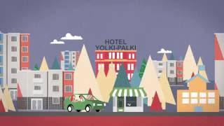 ЖК Yolkki Village. Хорошие истории(, 2016-07-12T16:19:15.000Z)