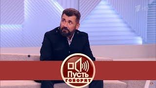 Пусть говорят - Русская семья Фиделя Кастро. Выпуск от03.10.2017