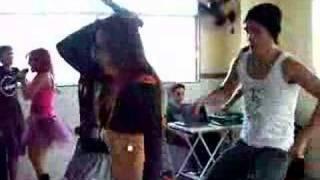 RBD EXPLOSIÓN - Money Money - Concurso Quiero Poder
