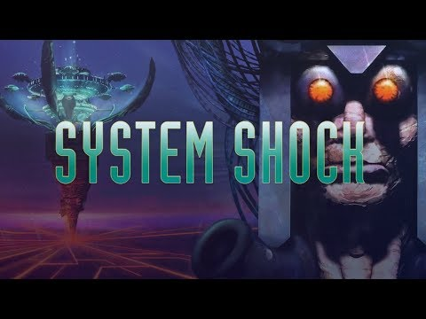 System Shock • Retro Analysis.