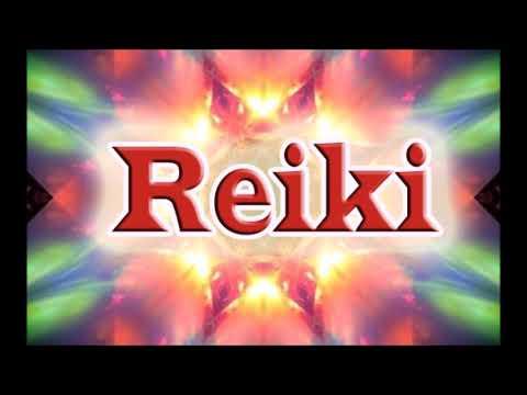 REIKI - FRECUENCIA 528 HZ- REPARACIÓN ADN (Campanas cada 3 minutos)