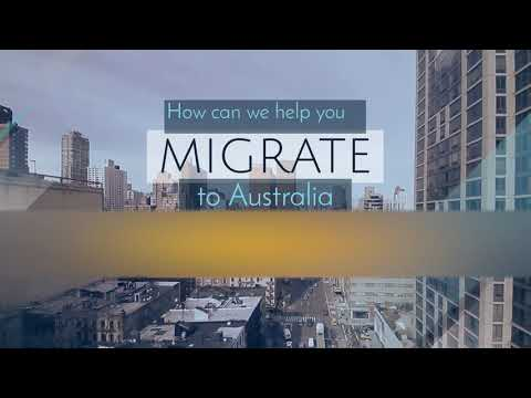 489 Visa Points Test - Australian Migration Agents and Immigration