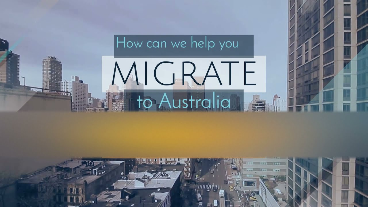 489 Visa Points Test - Australian Migration Agents and